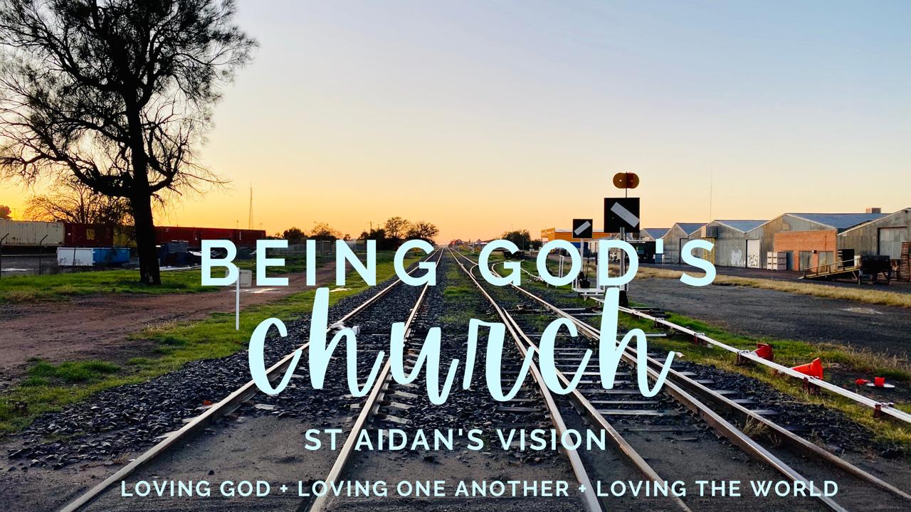 Being God's Church